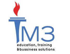 #15 para Stationery Design for TM3 Training Solutions por claudiumiron