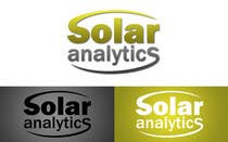 Contest Entry #348 for Logo Design for Solar Analytics