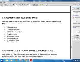#9 untuk Build Links to my adult Website for trouveruneescorte.com oleh arvindsingh1989
