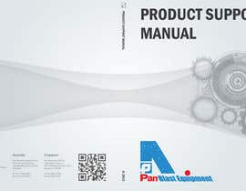 #1 para New Brochures - Graphic Design for Pan Abrasives por salimbenbouz
