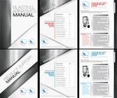 Graphic Design Konkurrenceindlæg #6 for New Brochures - Graphic Design for Pan Abrasives