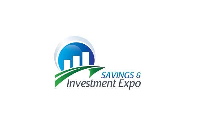 Inscrição nº 180 do Concurso para Logo Design for Savings and Investment Expo
