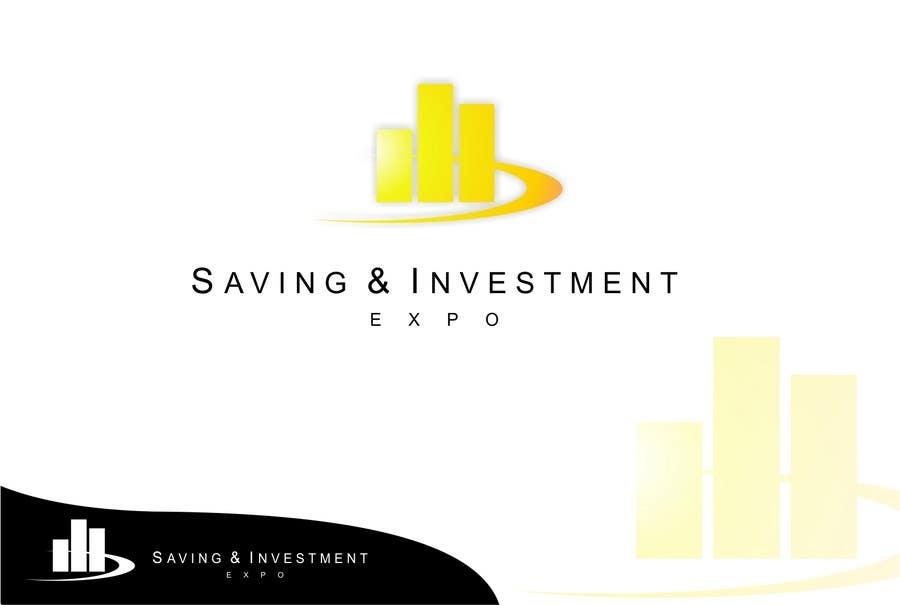 Inscrição nº 165 do Concurso para Logo Design for Savings and Investment Expo