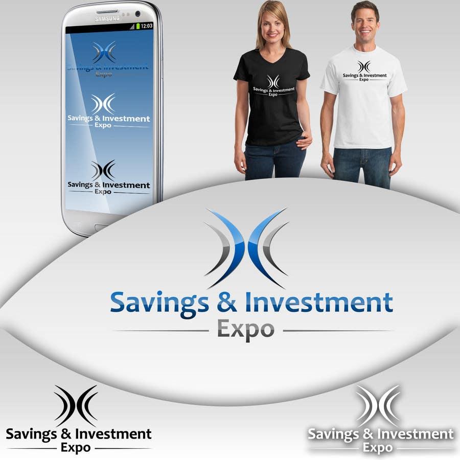 Inscrição nº 115 do Concurso para Logo Design for Savings and Investment Expo