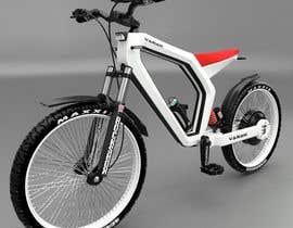 41 For Futuristic Electric Bike Concept By Alexaugustine