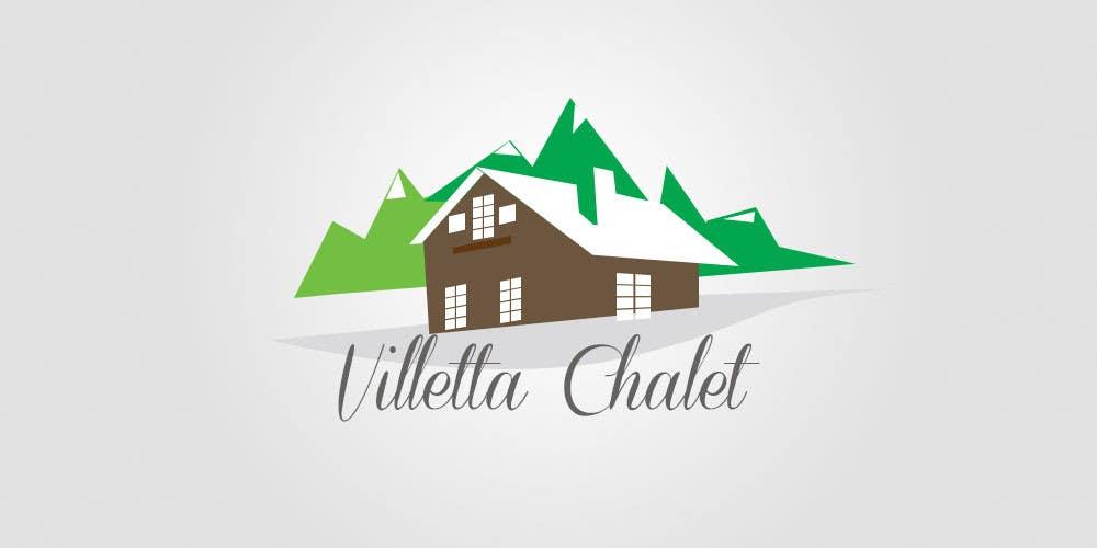 Contest Entry #                                        105                                      for                                         Logo Design for a Chalet (Resort)