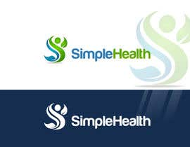 """#288 for Logo for Health products company """"Simple Health"""" af laniegajete"""
