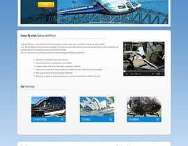 online3 tarafından Design a Website Mockup for Lightbulb Company için no 23
