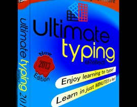 #15 para Print & Packaging Design for Ultimate Typing por SpEJay