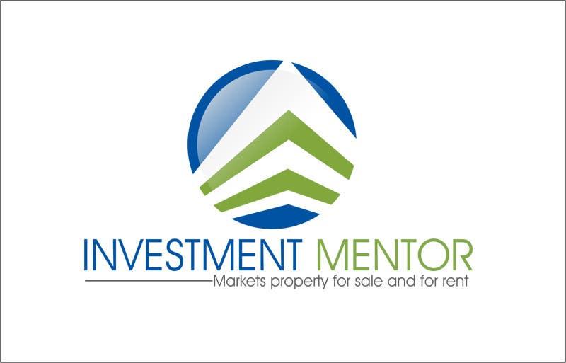 Bài tham dự cuộc thi #20 cho Logo Design for Investor Mentor