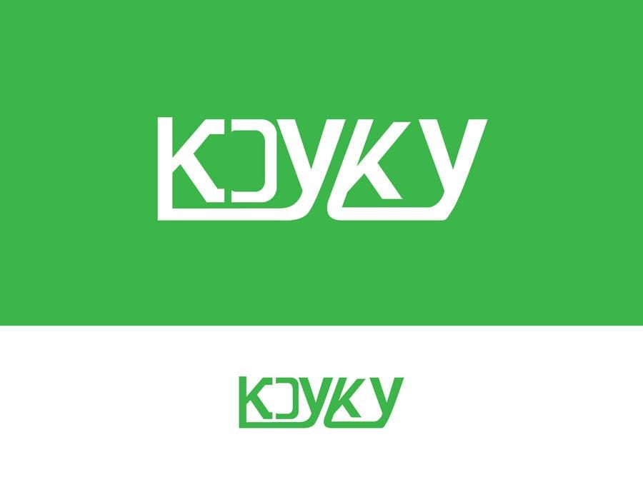 Contest Entry #133 for Logo Design for Koyky