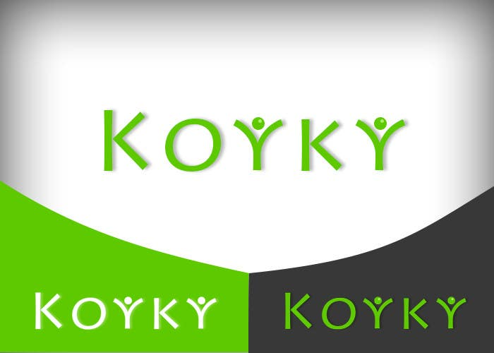Contest Entry #189 for Logo Design for Koyky