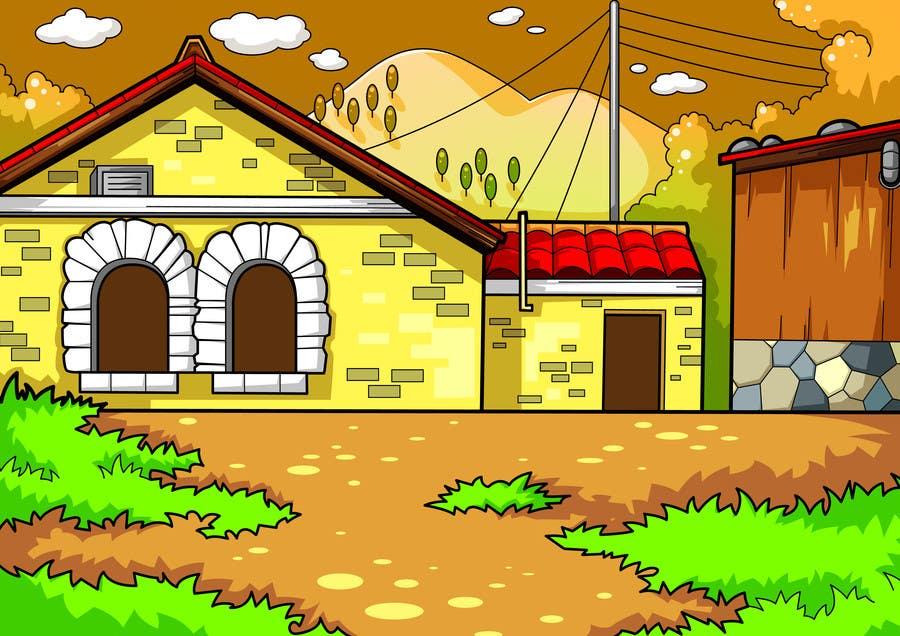 Konkurrenceindlæg #                                        7                                      for                                         Need MANGA background for RPG APP