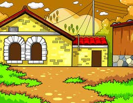 #7 for Need MANGA background for RPG APP af satherghoees1