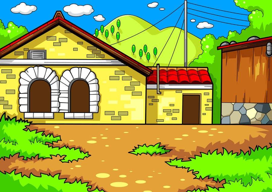 Konkurrenceindlæg #                                        8                                      for                                         Need MANGA background for RPG APP
