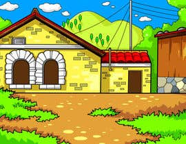 #8 for Need MANGA background for RPG APP af satherghoees1