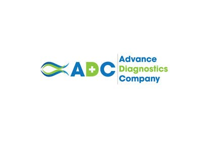 #29 para Logo Design for ADC por iffikhan