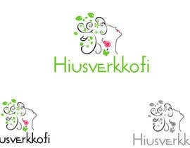 #136 for Logo Design for Hiusverkko.fi by logoustaad