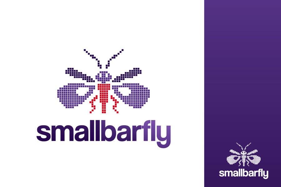 Bài tham dự cuộc thi #                                        30                                      cho                                         Logo Design for Small Barfly