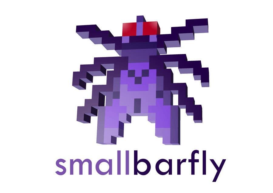 Bài tham dự cuộc thi #                                        121                                      cho                                         Logo Design for Small Barfly