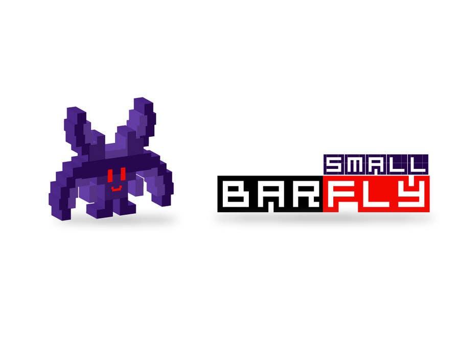 Bài tham dự cuộc thi #                                        112                                      cho                                         Logo Design for Small Barfly