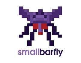 nº 92 pour Logo Design for Small Barfly par winarto2012