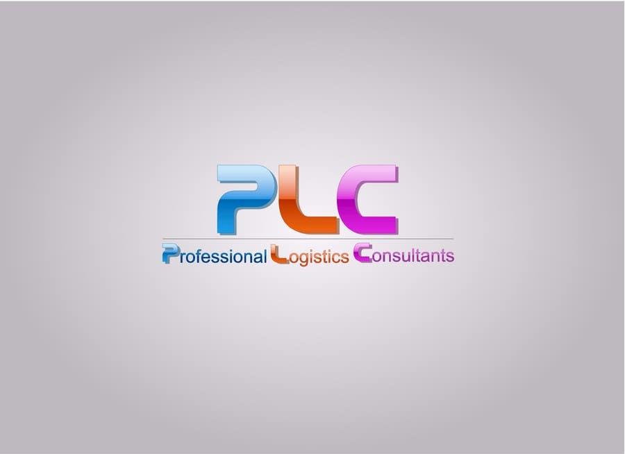 Penyertaan Peraduan #                                        15                                      untuk                                         Design a Logo for Shipping and logistics consultants website