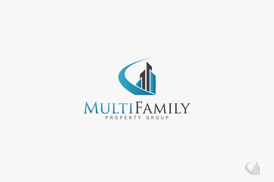 Inscrição nº 91 do Concurso para Logo Design for MultiFamily Property Group