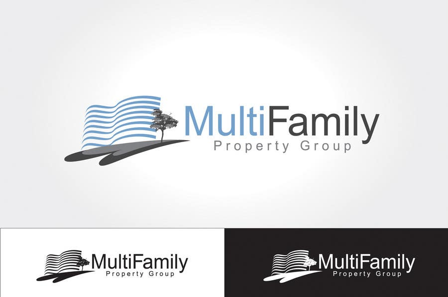 Inscrição nº 313 do Concurso para Logo Design for MultiFamily Property Group