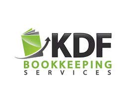 #236 pentru Logo Design for KDF Bookkeeping Services de către soniadhariwal