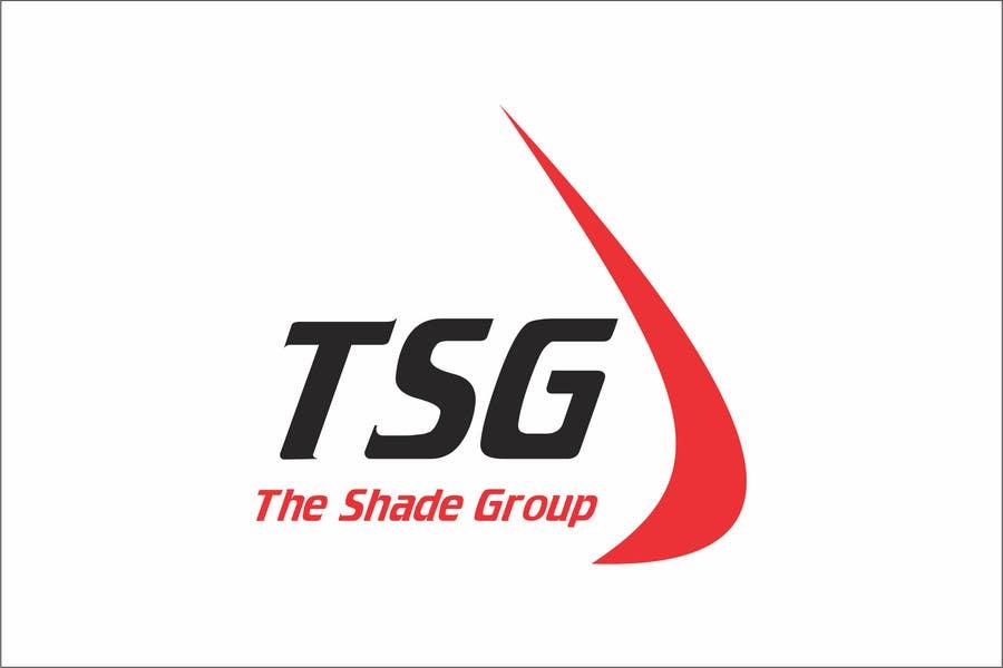 Kilpailutyö #                                        12                                      kilpailussa                                         Logo Design for The Shade Group and internet help site.