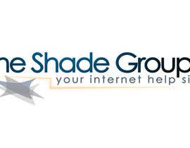 #36 for Logo Design for The Shade Group and internet help site. by lakekover