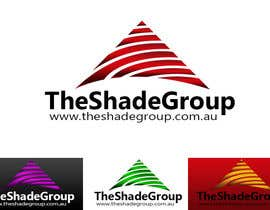 #139 for Logo Design for The Shade Group and internet help site. af MaestroBm