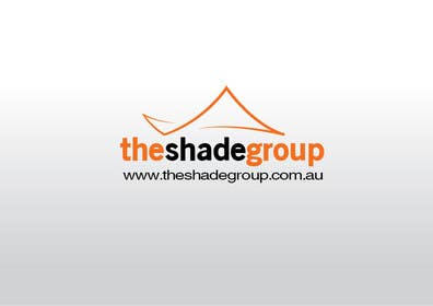 #216 for Logo Design for The Shade Group and internet help site. by paxslg