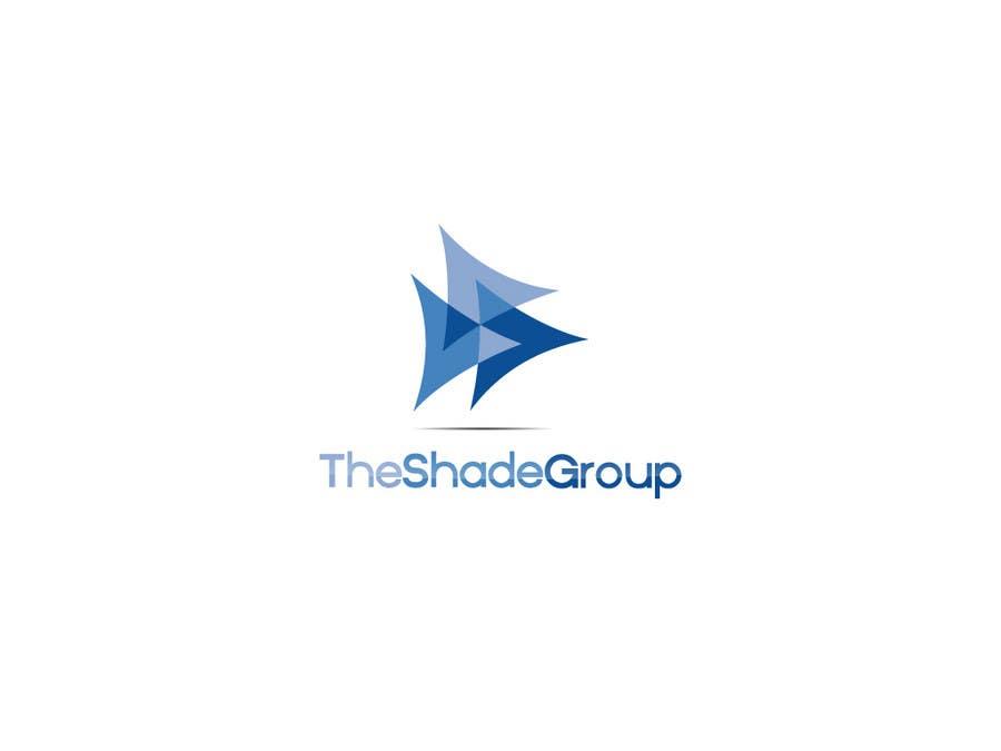 Inscrição nº                                         80                                      do Concurso para                                         Logo Design for The Shade Group and internet help site.