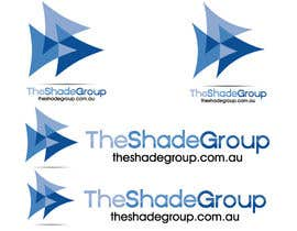#229 for Logo Design for The Shade Group and internet help site. af winarto2012