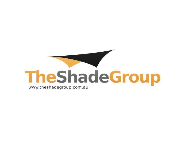 Kilpailutyö #                                        60                                      kilpailussa                                         Logo Design for The Shade Group and internet help site.