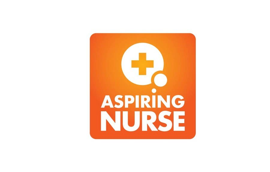 Kilpailutyö #                                        151                                      kilpailussa                                         Logo design for aspiring nurse