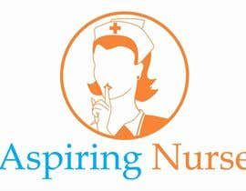 #78 cho Logo design for aspiring nurse bởi dmartinez829
