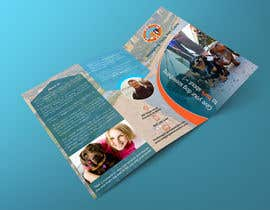 #5 for Design a brochure for a pet care company by Woyislaw
