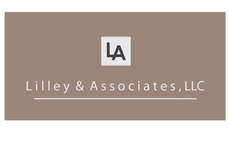 Contest Entry #                                        309                                      for                                         Logo Design for Lilley & Associates, LLC