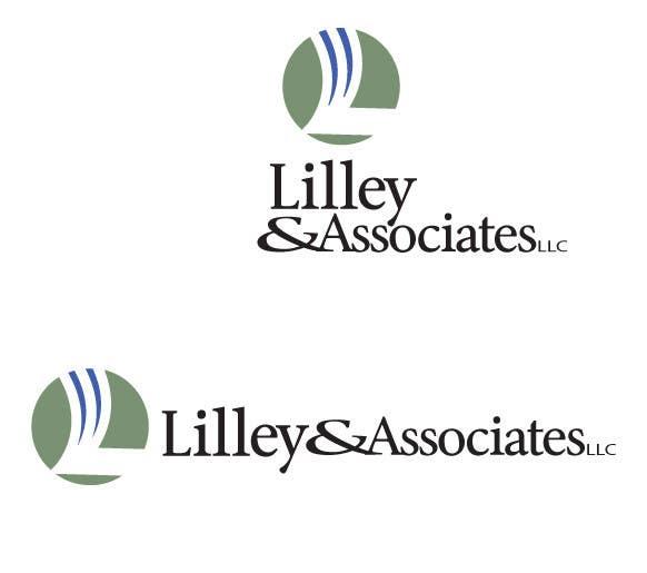 Kilpailutyö #130 kilpailussa Logo Design for Lilley & Associates, LLC