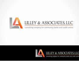 #128 para Logo Design for Lilley & Associates, LLC por timedsgn