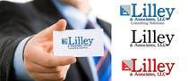 Graphic Design Kilpailutyö #139 kilpailuun Logo Design for Lilley & Associates, LLC