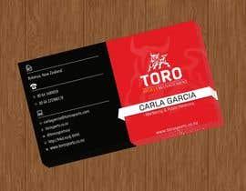 #27 untuk Design a Business Cards for a Sports Company oleh sanjukaur2014