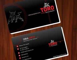 #35 untuk Design a Business Cards for a Sports Company oleh sanjukaur2014