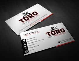 #2 untuk Design a Business Cards for a Sports Company oleh pointlesspixels