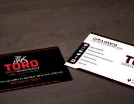 #7 untuk Design a Business Cards for a Sports Company oleh pointlesspixels