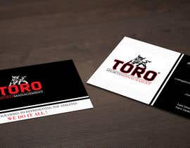 #29 untuk Design a Business Cards for a Sports Company oleh pointlesspixels