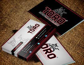 #22 untuk Design a Business Cards for a Sports Company oleh cdinesh008